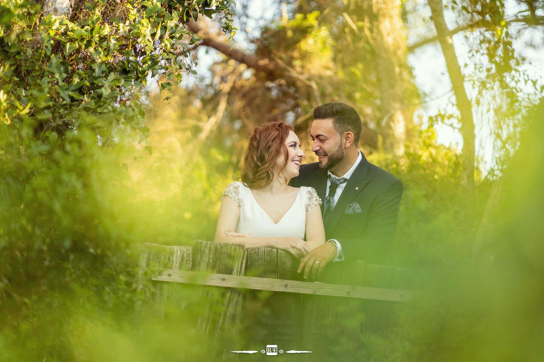 Cómo prepararse una sesión fotográfica para una boda