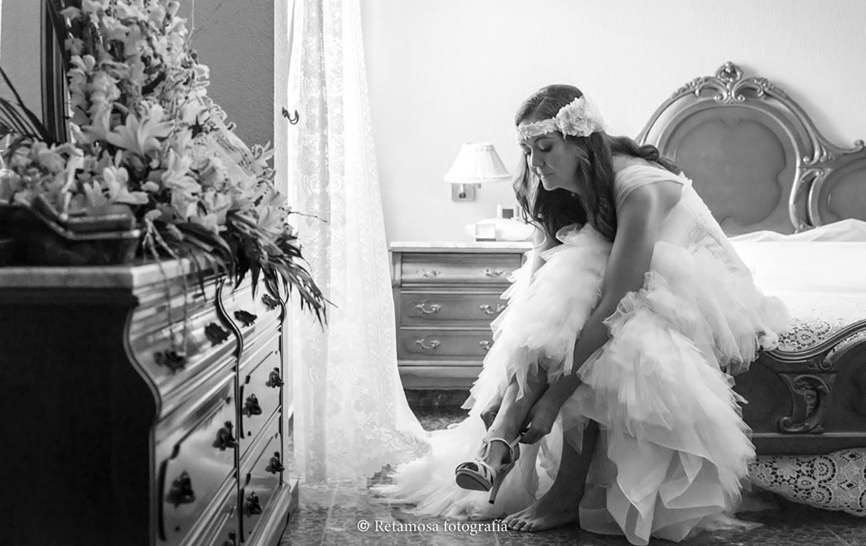 Zapatos de novia bonitos