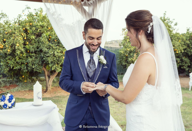 Precio de un fotógrafo de bodas en Valencia