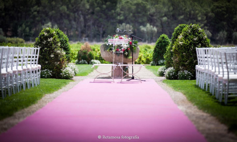 Lugares de ensueño para casarse en Valencia