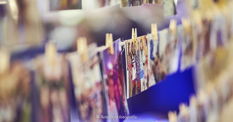 Ideas para decoración con una fotografía