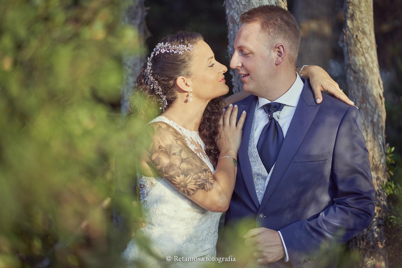 Fotografías de boda inspiradoras en Valencia